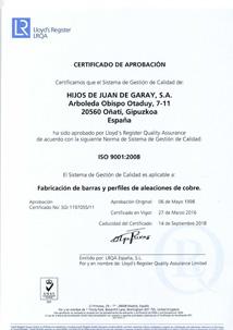Garay-ISO9001-2016-Esp