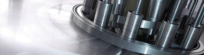 Proceso fabricación tubos de acero